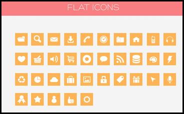 Free-Flat-Icon-Set-PSD_Desizn-Tech