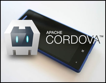 Windows Phone with Cordova