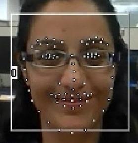 intel realsense 3D face