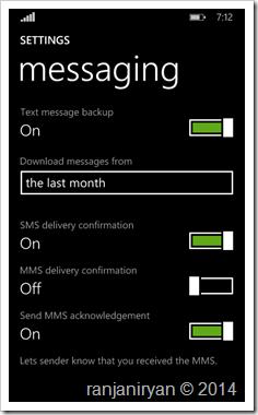 ranjaniryan Cara Backup Data pada Windows Phone 8.1 3