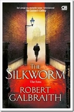 TheSilkworm