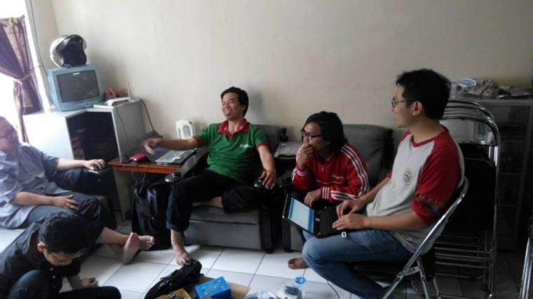 Meetup Iot Bandung - 1