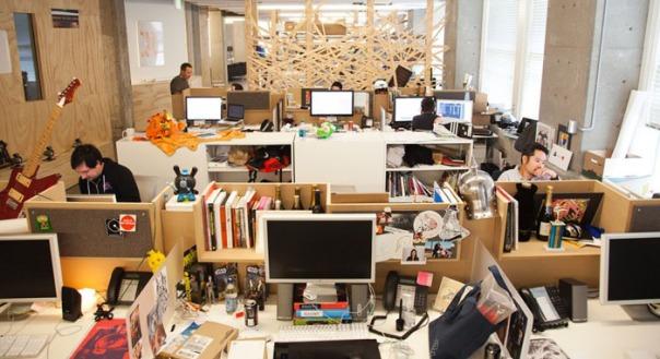 kerja di startup-ranjaniryan