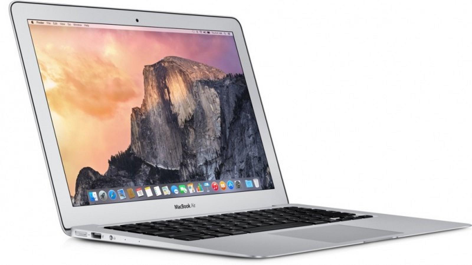 MacBook Pro oder Air günstig online kaufen bei SATURN