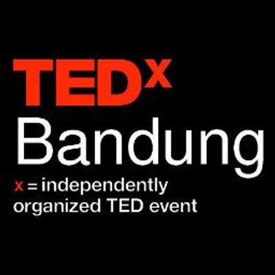 TEDx Bandung Logo