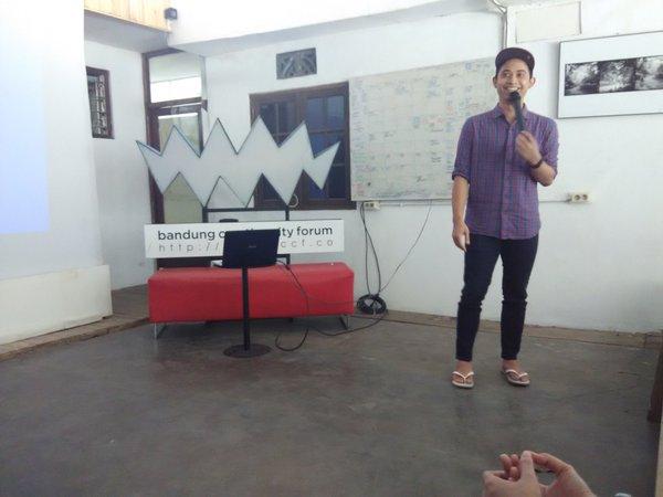 Workshop TEDx Bandung 5