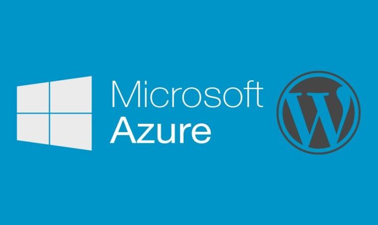 Deploy WordPress Using Windows Azure - ranjaniryan