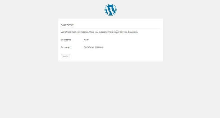 Deploy WordPress With Azure-9