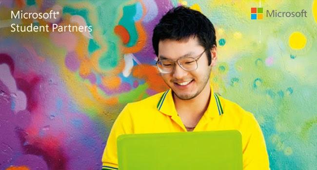 Microsoft Student Partner