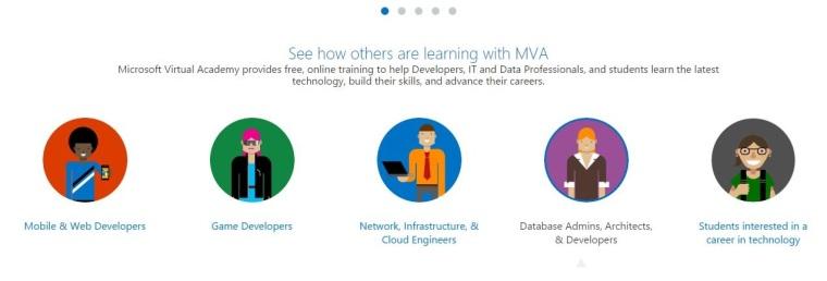 Microsoft Virtual Academy Media Belajar Seputar Teknologi dari Microsoft Geeks Rock Start